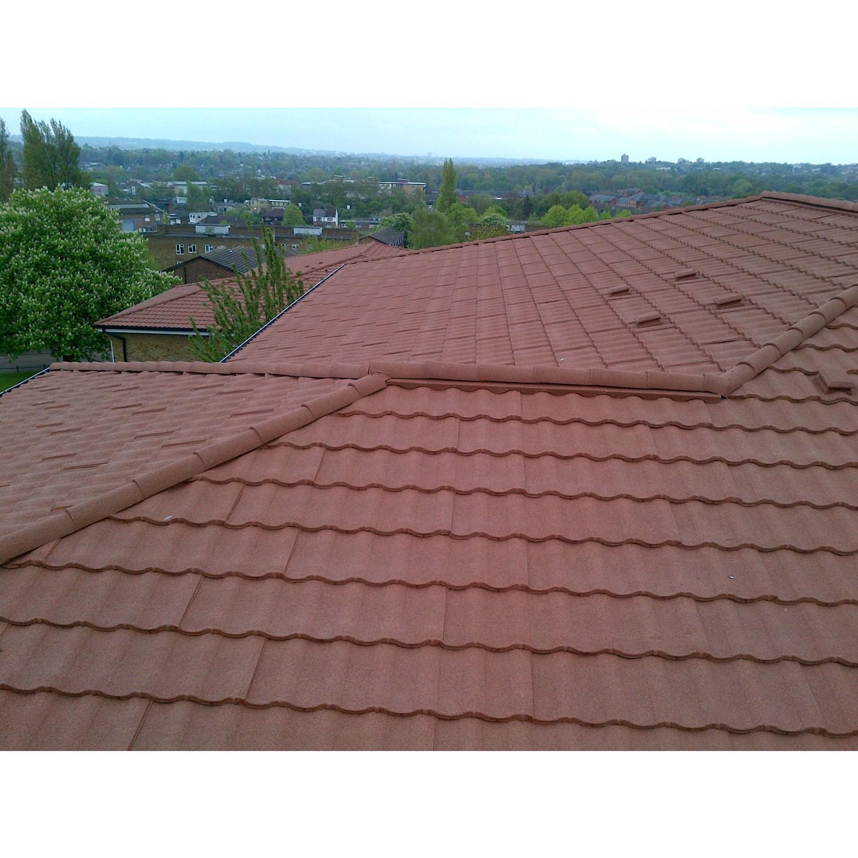 Britmet - Villatile Plus - Lightweight Metal Roof Tile
