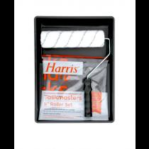 "Harris - 9"" Medium Pile Roller Set"