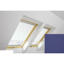 Fakro - ARS I 223 - Standard Manual Roller Blind - Blue