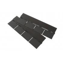 Coroshingle - Roof Shingles - Slate Grey (2m2 Pack)