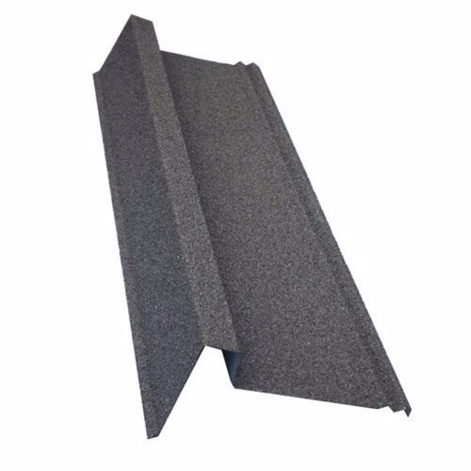 Corotile Lightweight Metal Roofing Sheet Barge Cover