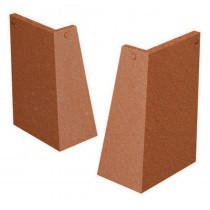 Marley Clay External Vertical Angle Tile