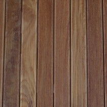 Wallbarn - Ipe Hardwood Timber Decking Tiles - 500mm x 500mm x 30mm