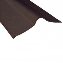 Coroline & Onduline - Ridge - Brown (1000mm)