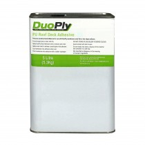 DuoPly - Polyurethane Decking Adhesive (5 Litres)