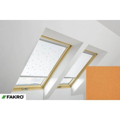 Fakro - ARS I 009 - Standard Manual Roller Blind - Orange