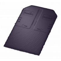 Guardian - Synthetic Slate Tile - Mulberry (Pack of 22)