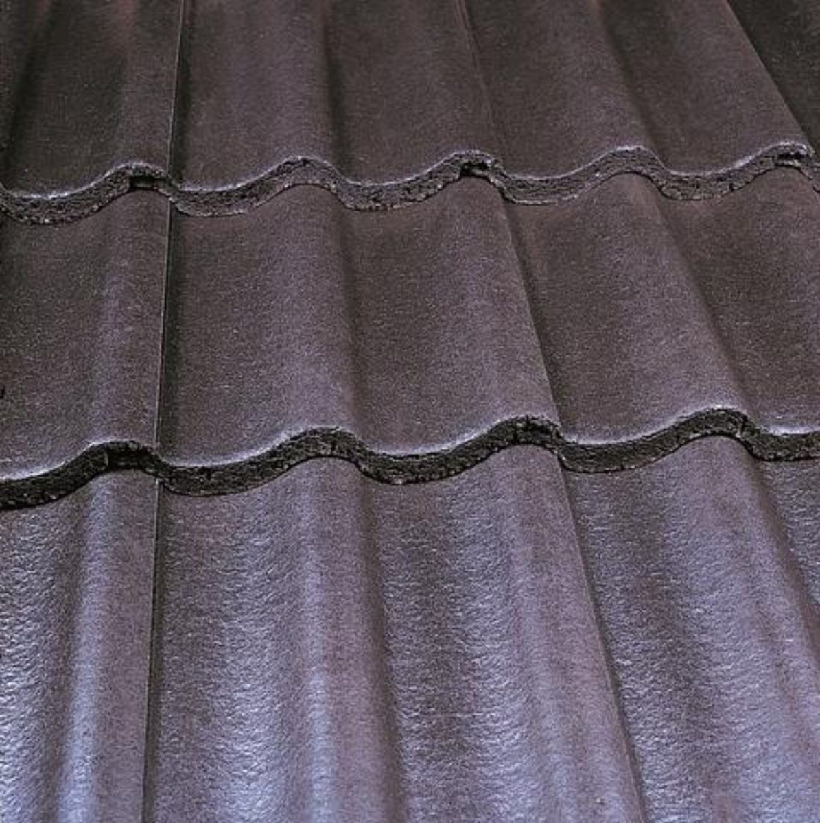 Marley Mendip Interlocking Concrete Roof Tile Roofing