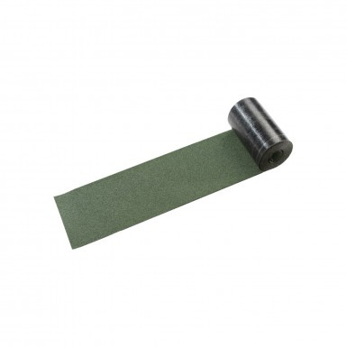 Coroshingle - Roof Shingles Detail Strip Roll - Green (300mm x 7.5m)