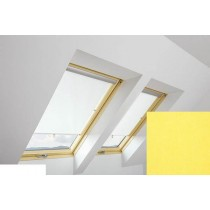 Fakro - ARS I 243 - Standard Manual Roller Blind - Honey
