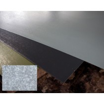 Universal Flat Steel Sheet – 3000mm x 1220mm – 0.7mm - Galvanised
