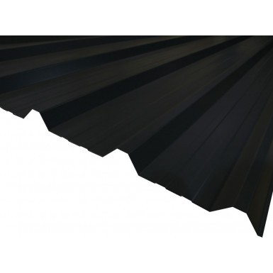 Steel Box Profile Roofing Sheet (32/1000) - Polyester Paint Coated - 0.5mm / 0.7mm