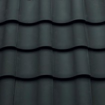 Sandtoft Neo Pantile - Clay Tile - Antique Slate
