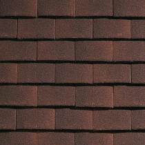 Sandtoft Standard Plain Tile - Concrete Tile - Sandfaced Sandown