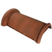 Corovent - Ridge Vent for Concrete and Clay Tiles