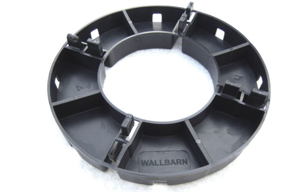 Wallbarn - Plastic Paving Support Pad