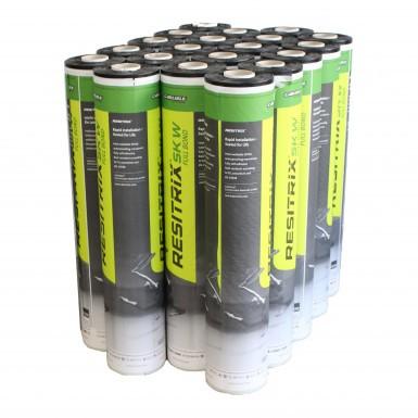 Resitrix - Self Adhesive Reinforced EPDM Membrane 1m x 10m (Pallet Of 20 Rolls)