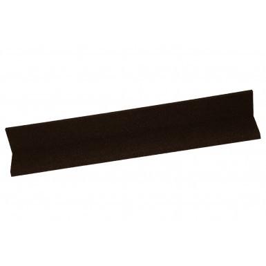 Britmet - Apron Flashing - Bramble Brown (1250mm)