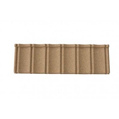 Lightweight Tiles - Granulated Tile - Barley Straw