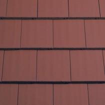 Sandtoft Calderdale Edge - Concrete Tile - Smooth Terracotta