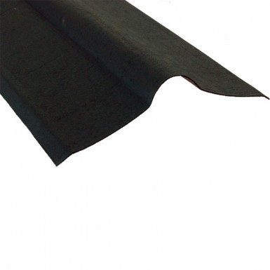 Coroline & Onduline - Ridge - Black (1000mm)