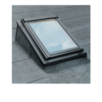 Fakro - Flat Roof Flashing Kerb Upstand [EFW]