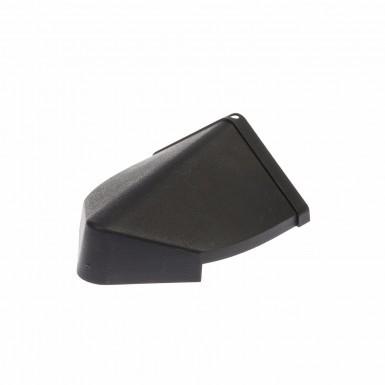 Envirotile - Hip End Cap - Anthracite