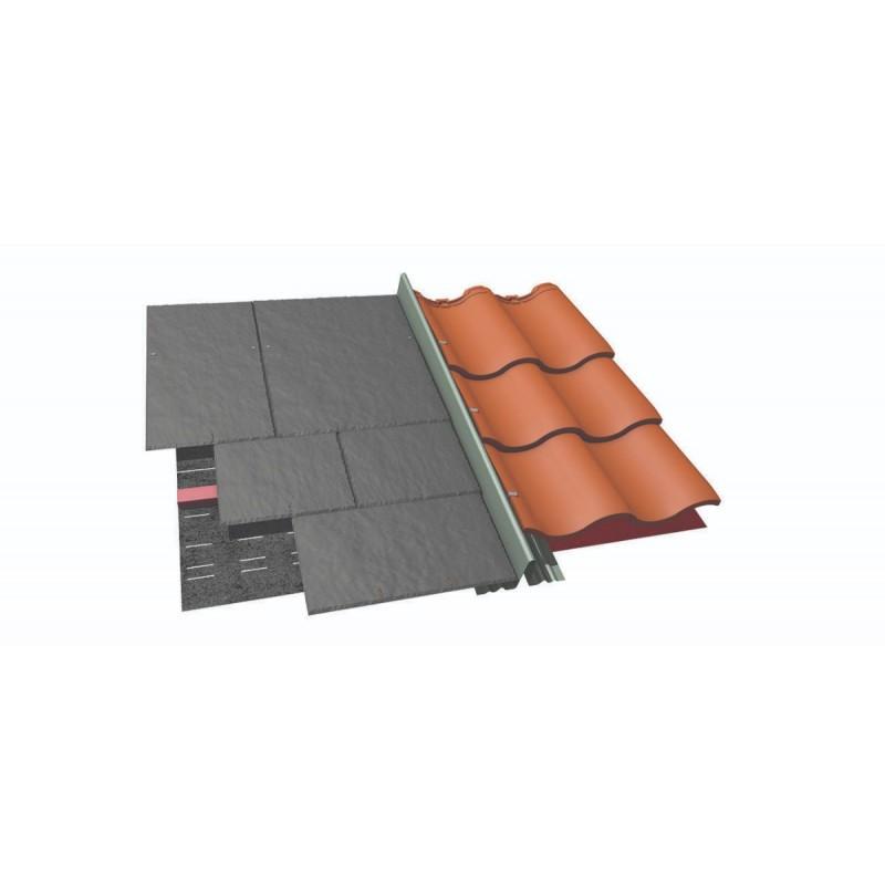 Marley High Profile Dry Bonding Gutter - 3M
