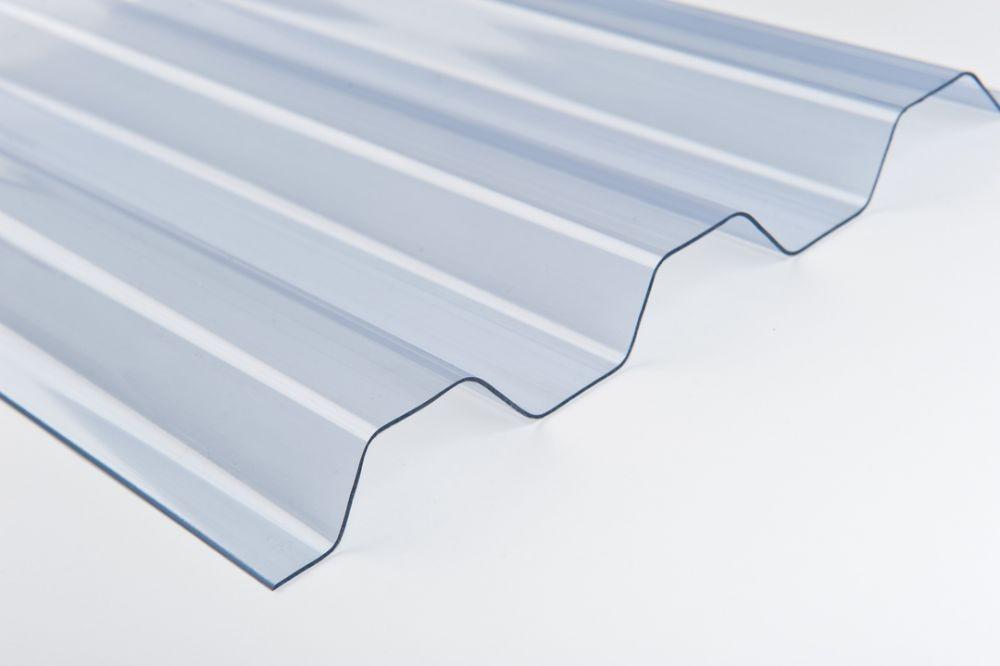 Corolite Greca 3 Box Profile Polycarbonate Sheet