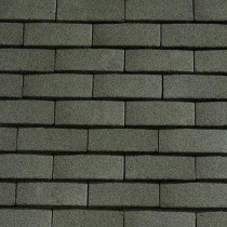 Sandtoft Standard Plain Tile - Concrete Tile - Sandfaced Cornish Grey