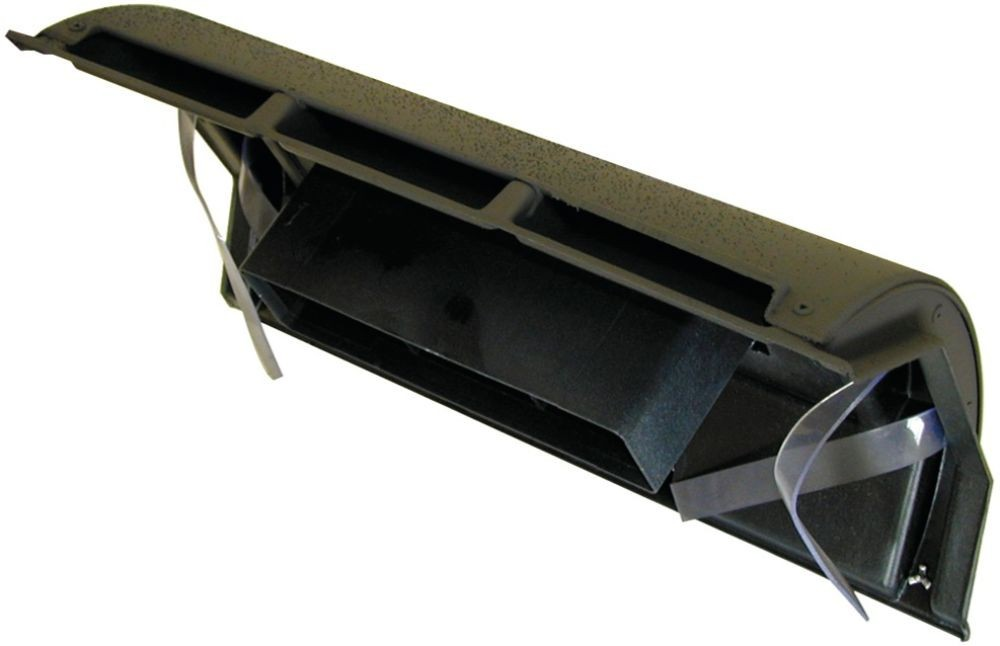 Corovent Ridge Vent With Extension Sleeve