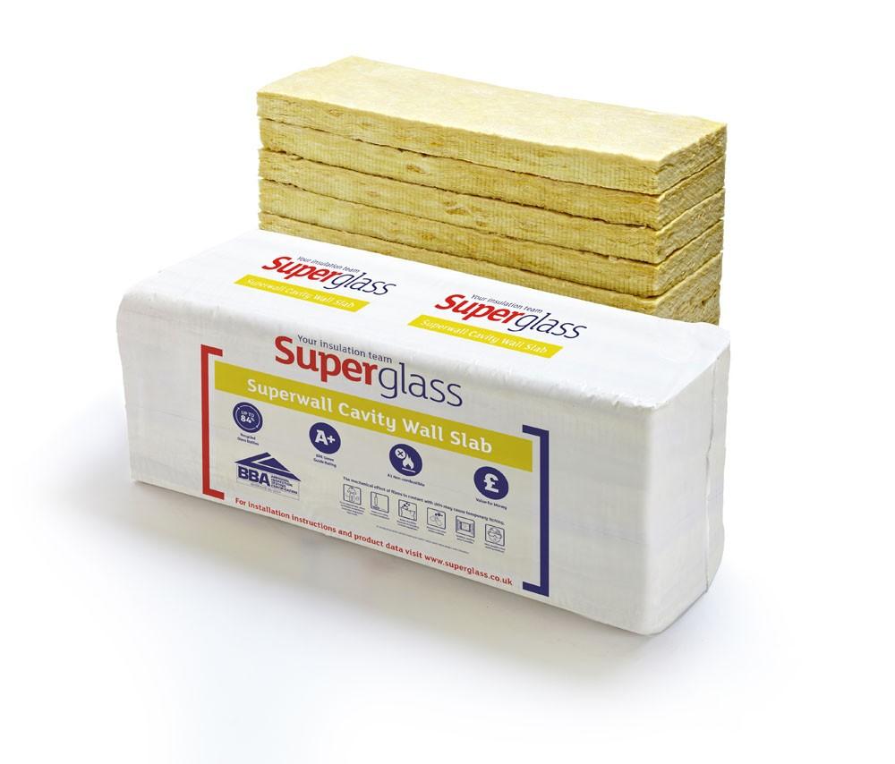 Superglass Superwall 36