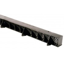 Corovent - 1m Heavy Duty Overfascia Vent with 25mm Air Gap