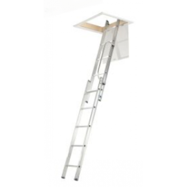 """Vistalux - ASB 3"""" Clear PVC Adjustable Ridge (1090mm)"""