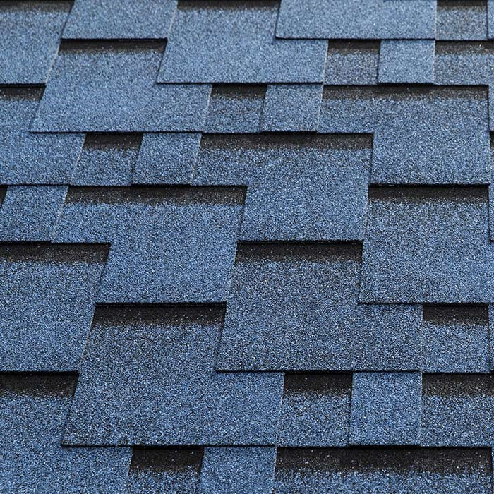 Katepal Rocky Abstract Bitumen Roofing Shingles - 3m2 Per Pack