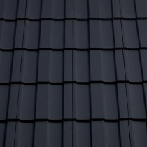 Sandtoft Lindum - Concrete Tile - Smooth Light Grey
