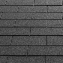 Katepal 3T Rectangle Bitumen Roofing Shingles - 2.4m2 Per Pack