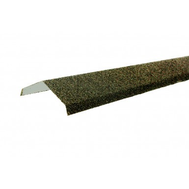 Britmet - Angle Hip - Moss Green (1250mm)
