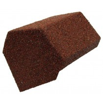 ExtraLight - Gable Ridge End Cap - Ember