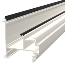 Alukap-SS - Wall & Eaves Beam - White