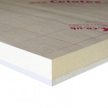 Celotex PL4000 PIR Insulation Board - Bonded to Plasterboard