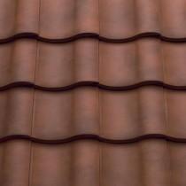Sandtoft Neo Pantile - Clay Tile - Tuscan