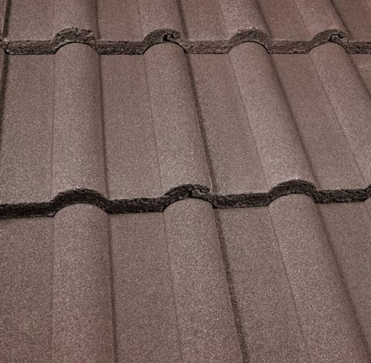 Marley Double Roman Interlocking Concrete Roof Tile