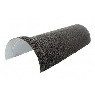 Britmet - Barrel Hip - Titanium Grey (410mm)