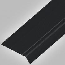 Felt Tray - Black (1.5m)