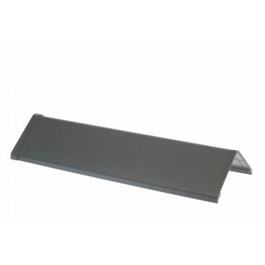 Envirotile - Hip Cap - Grey