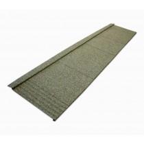 Britmet - Lightweight Metal Roof Shingle - Moss Green
