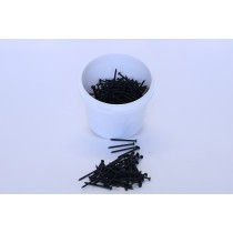 Britmet - Nails - Black (2 KG)