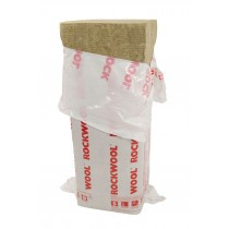 Rockwool - Mineral Rock Fibre Cavity Insulation (1200mm x 455mm x 50mm - 6.6m2)