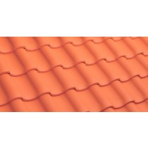 Marley Lincoln - Interlocking Clay Pantile